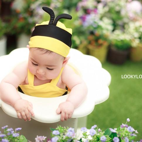 Harper baby photogaphy sydney