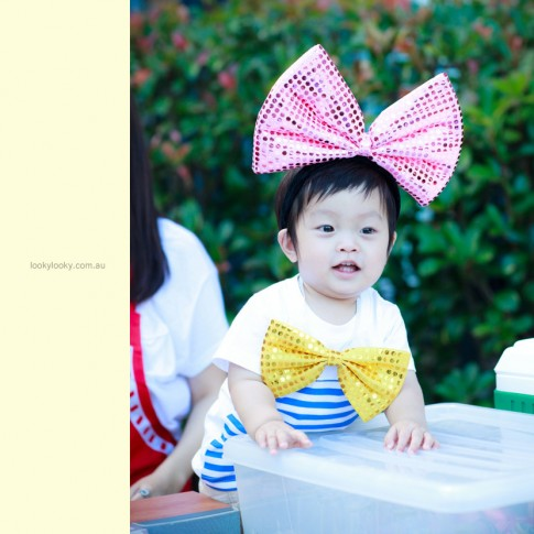 Buy korean baby photo shoot sydne