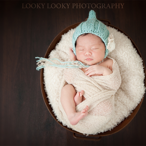 Best newborn photography poses